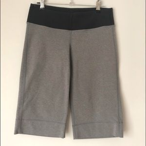Lululemon Bermuda Grey Shorts